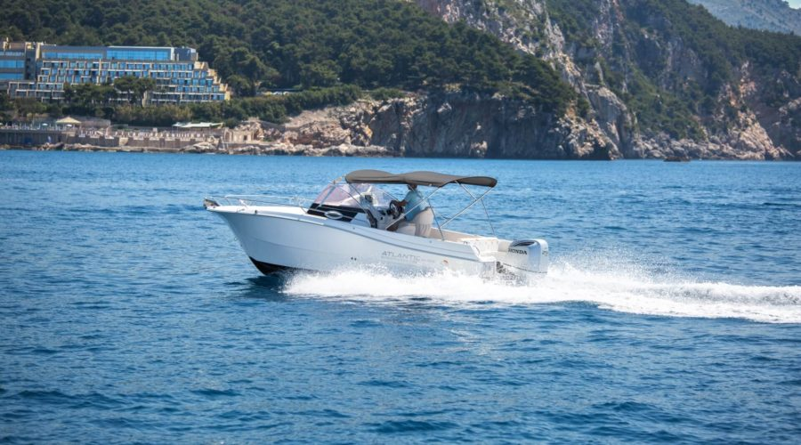 dubrovnik boat hire