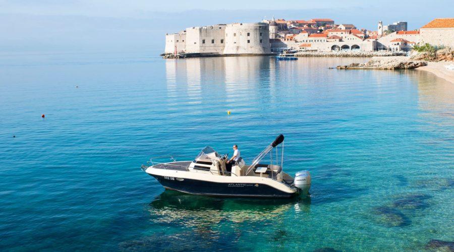 boat tour dubrovnik