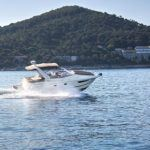 dubrovnik boat tours jeanneau leader 8