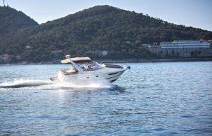 dubrovnik boat tours jeanneau leader 8