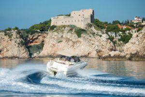 sipan boat tour