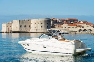 boat tour lopud