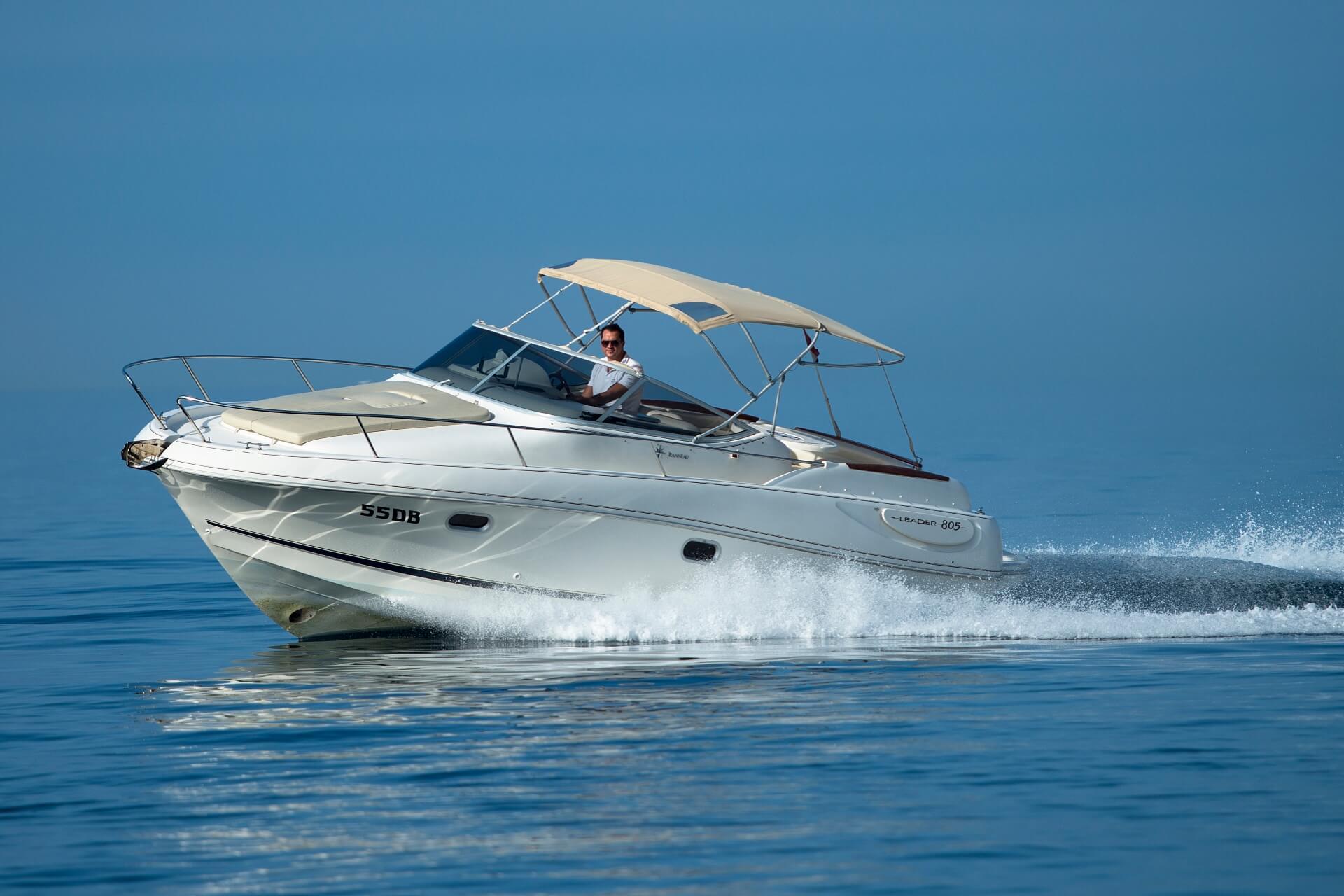 boat rent in dubrovnik
