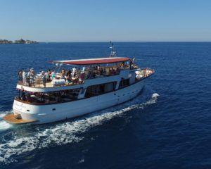 Elaphite islands group tour